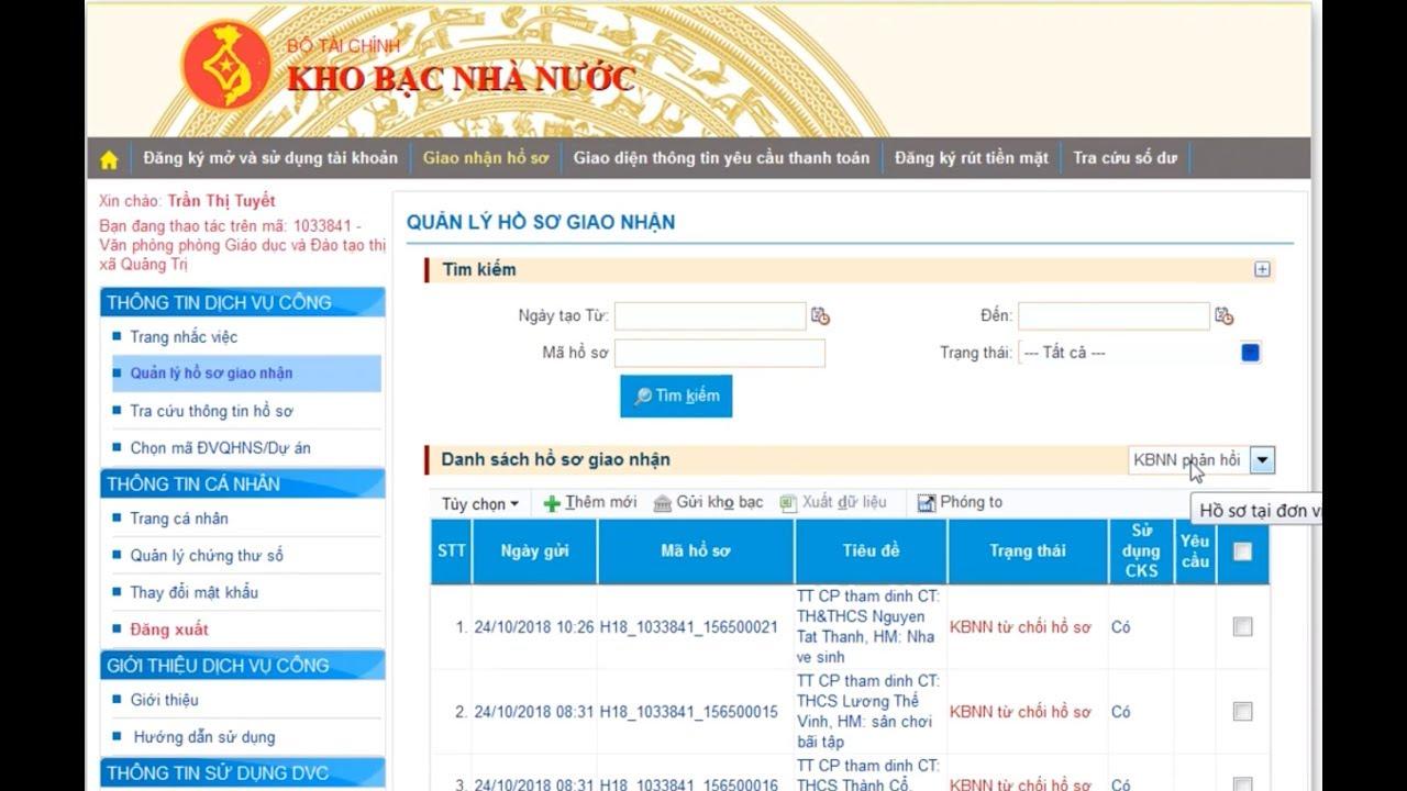 Dịch vụ sửa website cơ quan nhà nước