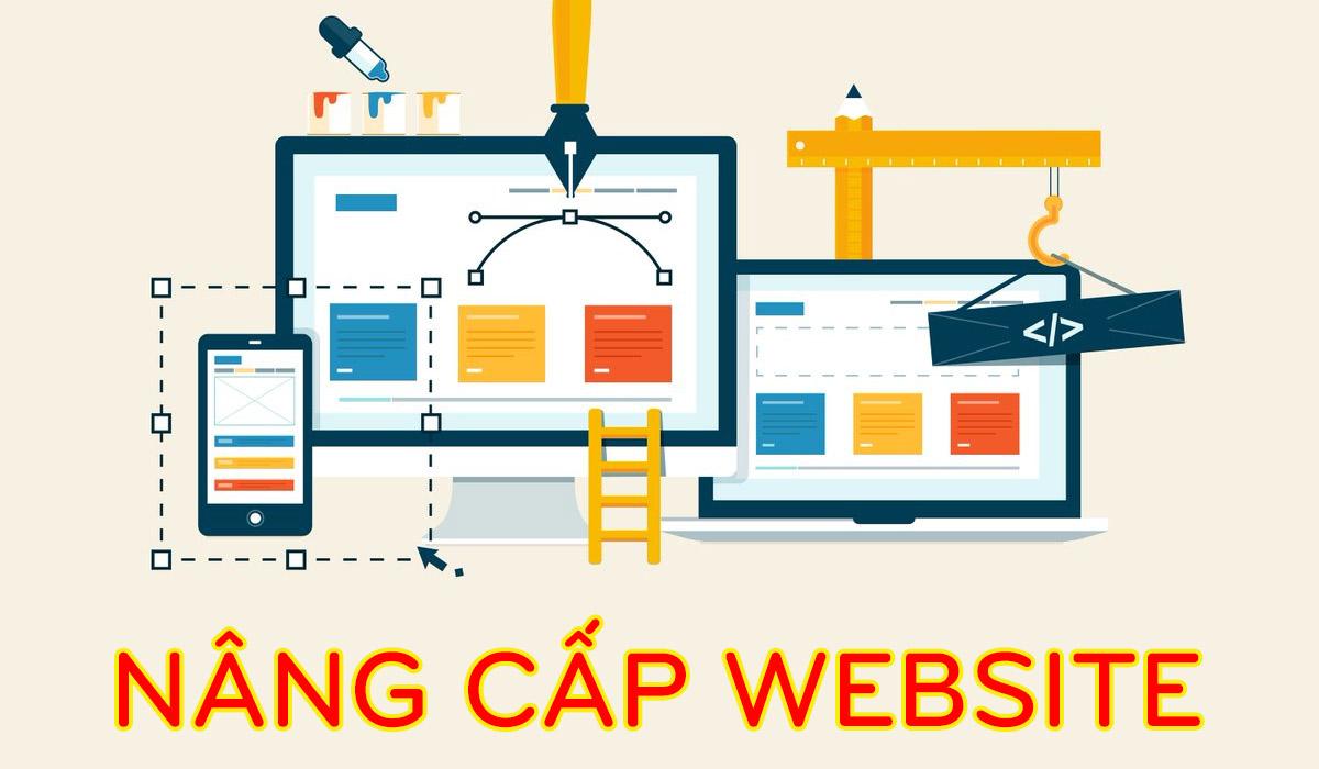 sửa chữa website tại Bình Định
