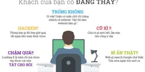 Top các công ty sửa chữa website uy tín tại Hòa Bình