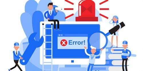 Dịch vụ sửa chữa website tại Cà Mau đem lại lợi ích gì cho website của bạn?