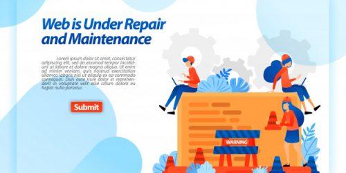 Những điềucần biết về sửa chữa website tại Đắk Nông?