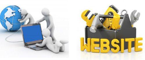 Các công ty uy tín sửa chữa website tại Bắc Kạn
